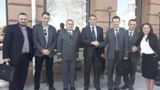Български и румънски данъчни работят заедно срещу ДДС измамите