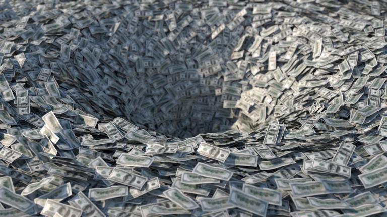 Доларът ще се обезцени следващата година според Morgan Stanley