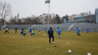 Дунав преотстъпи вратар във Втора лига