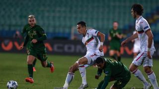 Играл срещу Англия с положителна проба за коронавирус