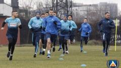 Хърватин се присъедини към Левски, може да дебютира срещу Подбескидзе