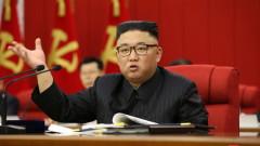 Ким Чен-ун: Заплаха от масов глад в Северна Корея