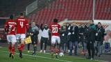 Йорданеску си изми ръцете с целия свят и потвърди: Искам да се разделя с ЦСКА-София! (ВИДЕО)