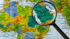Саудитска Арабия свиква Арабската лига заради Иран