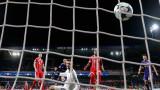 Байерн (Мюнхен) победи Андерлехт с 2:1