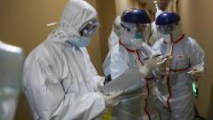 Медик в Ухан: Има много повече заразени и загинали от официално съобщеното
