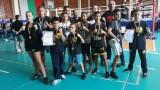 Силно представяне и три титли за спортен клуб Bahchevanov Fight Academy на Държавното първенство по кикбокс (фул контакт)