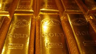 Златото все повече привлича инвеститорите