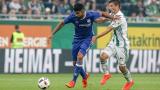 Атлетико не се отказва от Диего Коща
