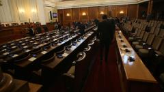 ГЕРБ пропуснаха здравната комисия, Андреева с хипертонична криза