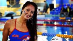 Нина Рангелова с поредна поправка на националния рекорд