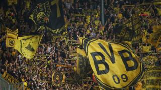Хофенхайм няма да допуска фенове на Борусия на стадиона си в следващите 3 години