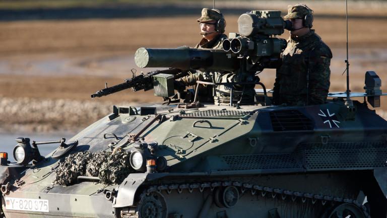 Германия планира изтегляне на войниците си от Афганистан до юли
