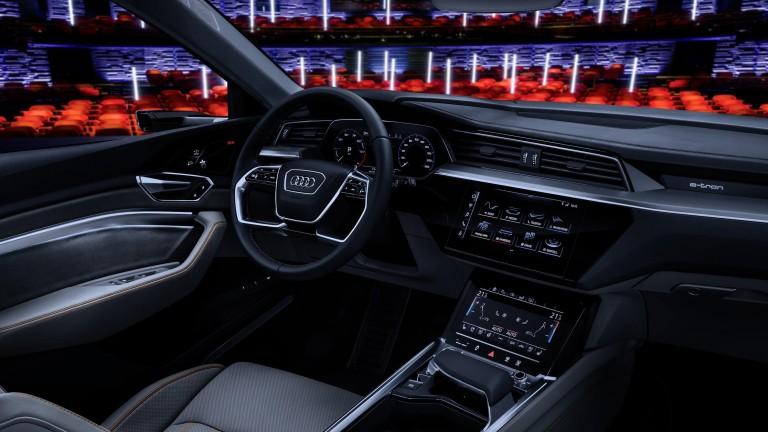 Голямата изненада, която Audi готви за 2019 г.