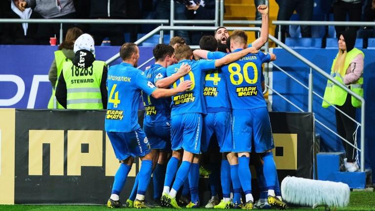 Попето помогна на Ростов за успех в българското дерби в Русия
