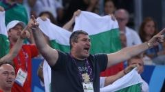 Любомир Ганев: Волейболът може да стане още по-атрактивен спорт, нашата цел е да надградим