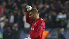 Владо Стоянов: Нямахме никакъв късмет