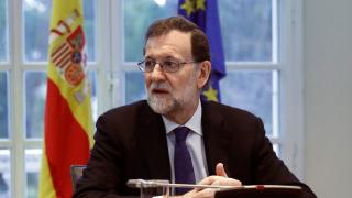 Мариано Рахой: Борбата срещу тероризма е основната задача на цяла Европа