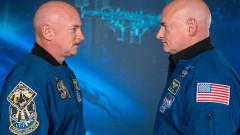 Променя ли престоят в космоса човешката ДНК