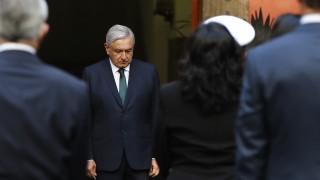 Мексиканският президент е с коронавирус