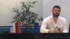 Бареков с ултиматум, за да гласува в сряда
