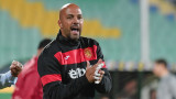 ФИФА позволи на Николай Михайлов да пази срещу Грузия
