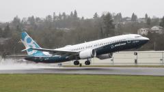 Акциите на Boeing поевтиняха след провалена сделка за $5 милиарда