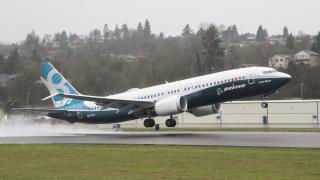 American Airlines спира самолети заради багажното отделение