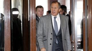 НАТО и САЩ умишлено разпалват напрежение, оплака се Москва