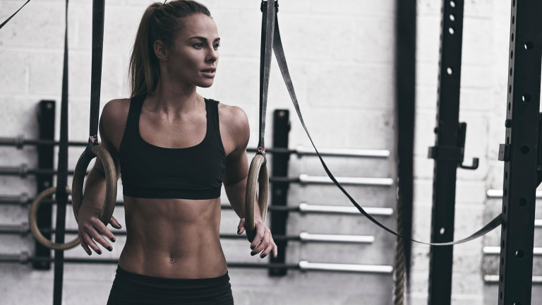 Да поддържаме физическата си форма не е никак лесно начинание.