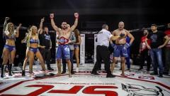 Емоции до последната секунда, безмилостни битки и само български победи на SFC 7!