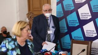 12 630 подвижни избирателни секции обикалят страната