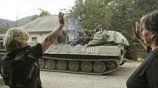 Наблюдателите на ООН в Абхазия се изтеглят