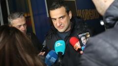 Шефът на НКП Левски Степан Хиндлиян: Създава се голяма интрига, не сме се молили на Бойко Борисов