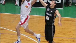 Драматичен успех на България в евроквалификацията срещу Украйна