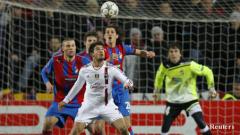Бистрон шокира Милан в края