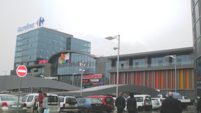 Carrefour губи най-големия си магазин в България