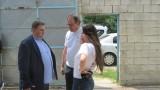 Евродепутатът Радев съдействал за разбиването на нелегалния развъдник за кучета