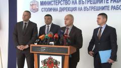 Около училища и детски градини стават много от катастрофите в София