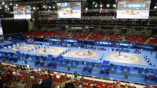 Отлагат олимпийската квалификация по борба в Будапеща
