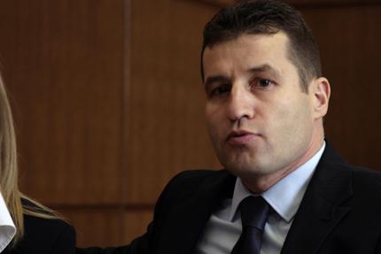 Разпитват служители на НАП по делото срещу Христо Лачев