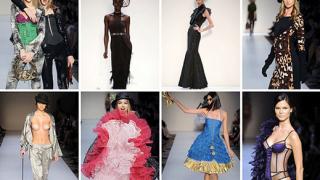 Състоя се Седмицата на модата в Хонконг