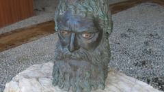 Открива се българската експозиция в Лувъра