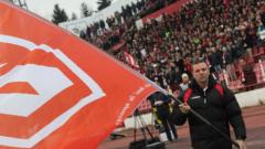 Ганчев повежда ЦСКА-Литекс към титлата и ШЛ със Стойчо Младенов!