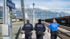 Швейцария подготви национален план срещу екстремизма