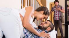 Защо изневеряват жените?