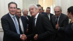 ДПС не подкрепят бизнеса за оставката на шефа на КЕВР