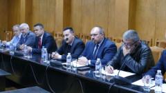 Полицейските синдикати втрещени от думите на министъра