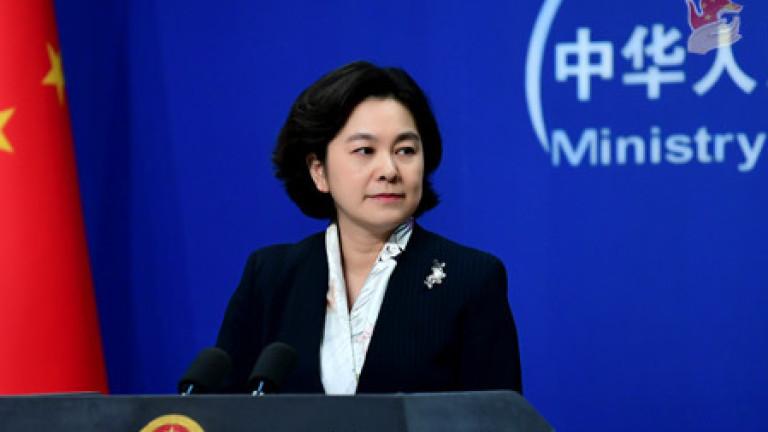 Силата на Китай нараства, иска да се развива мирно и ще избягва конфликти с НАТО