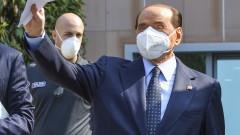 Силвио Берлускони в тежко здравословно състояние